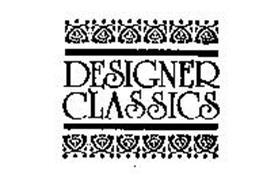 DESIGNER CLASSICS
