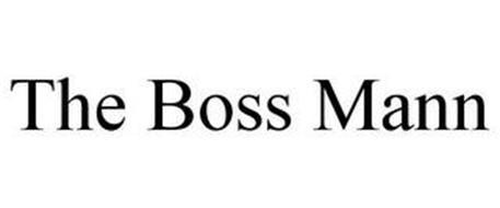 THE BOSS MANN
