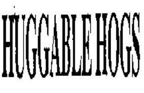 HUGGABLE HOGS