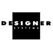 DESIGNER SIGN SYSTEMS