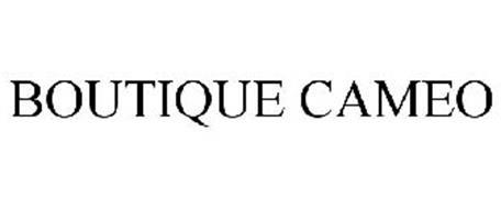 BOUTIQUE CAMEO