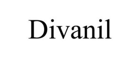 DIVANIL