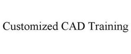 CUSTOMIZED CAD TRAINING