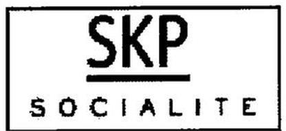 SKP SOCIALITE