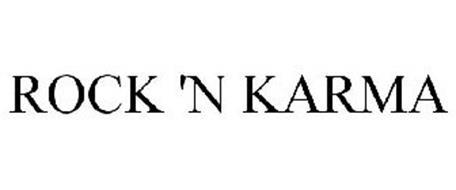ROCK 'N KARMA Trademark of Designs by Naomi Inc. Serial ...