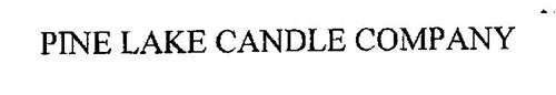 PINE LAKE CANDLE COMPANY