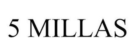 5 MILLAS