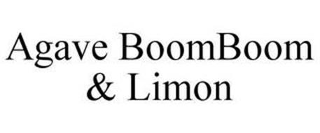 AGAVE BOOMBOOM & LIMON