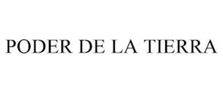 PODER DE LA TIERRA