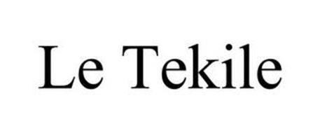 LE TEKILE