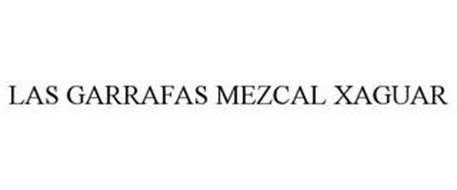 LAS GARRAFAS MEZCAL XAGUAR