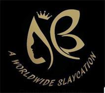 DB A WORLDWIDE SLAYCATION