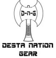 DESTA NATION GEAR D-N-G