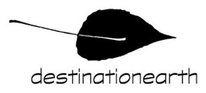 DESTINATIONEARTH