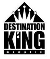 DESTINATION KING MEMPHIS