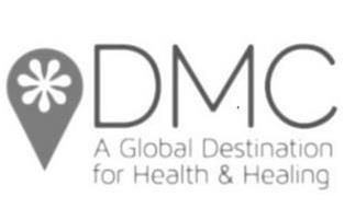 DMC A GLOBAL DESTINATION FOR HEALTH & HEALING