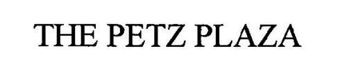 THE PETZ PLAZA