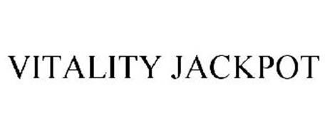 VITALITY JACKPOT