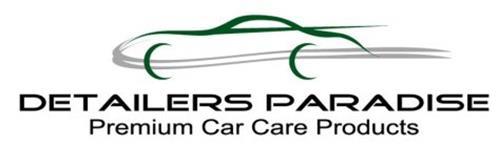 DETAILERS PARADISE PREMIUM CAR CARE PRODUCTS