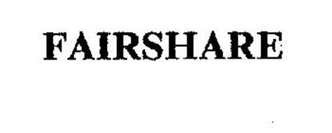FAIRSHARE