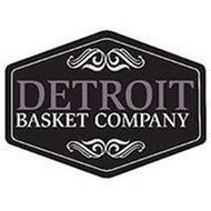 DETROIT BASKET COMPANY