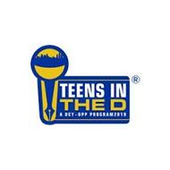 TEENS IN THE D A DCY~OPP PROGRAM