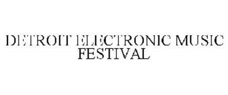 DETROIT ELECTRONIC MUSIC FESTIVAL