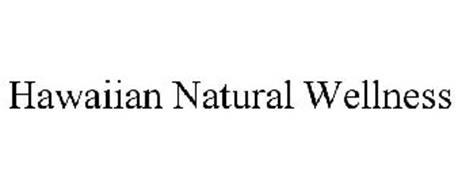 HAWAIIAN NATURAL WELLNESS