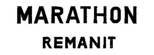 MARATHON REMANIT