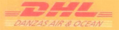 DHL DANZAS AIR & OCEAN