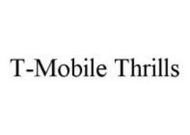 T-MOBILE THRILLS