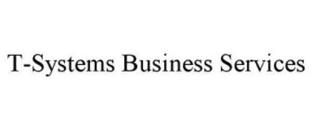 T-SYSTEMS BUSINESS SERVICES