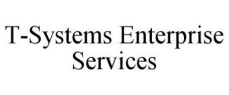T-SYSTEMS ENTERPRISE SERVICES