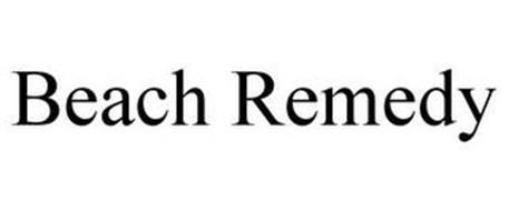 BEACH REMEDY