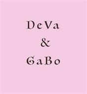 DEVA & GABO
