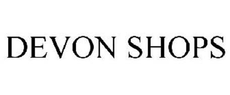 DEVON SHOPS
