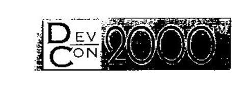 DEV CON 2000