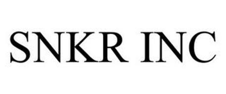SNKR INC
