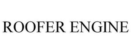 ROOFER ENGINE