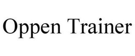 OPPEN TRAINER