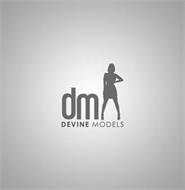 DM DEVINE MODELS