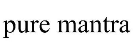 PURE MANTRA