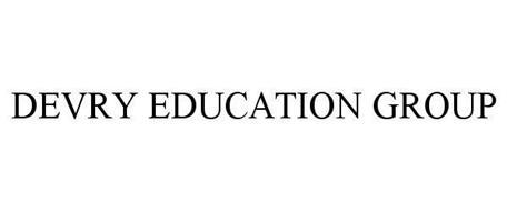 DEVRY EDUCATION GROUP