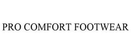 PRO COMFORT FOOTWEAR
