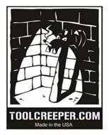 TOOL CREEPER