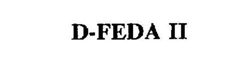 D-FEDA II