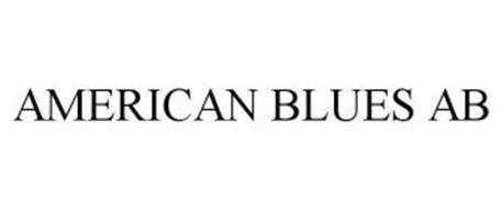 AMERICAN BLUES AB