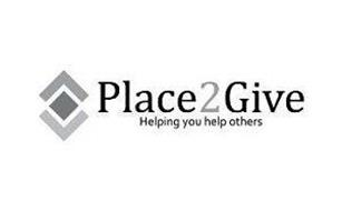 PLACE2GIVE HELPING YOU HELP OTHERS V V