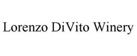 LORENZO DIVITO WINERY