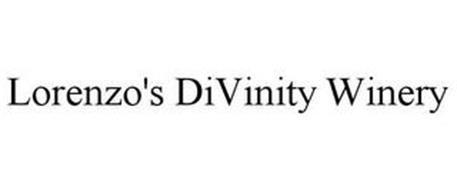 LORENZO'S DIVINITY WINERY